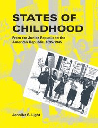 States of Childhood