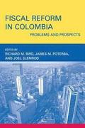 Fiscal Reform in Colombia