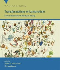 Transformations of Lamarckism