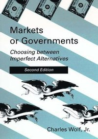 Markets or Governments