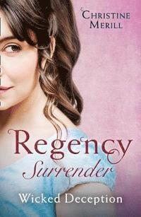 Regency Surrender: Wicked Deception