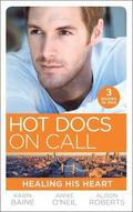 Hot Docs On Call: Healing His Heart