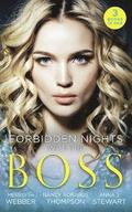 Forbidden Nights With The Boss