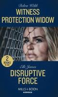 Witness Protection Widow / Disruptive Force