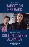 Target On Her Back / Colton Cowboy Jeopardy