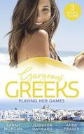 Gorgeous Greeks: Playing Her Games