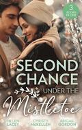 Second Chance Under The Mistletoe