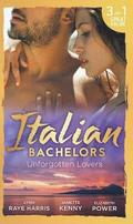 Italian Bachelors: Unforgotten Lovers