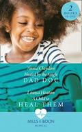 Healed By The Single Dad Doc