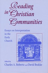 Reading in Christian Communities