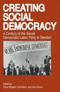 Creating Social Democracy
