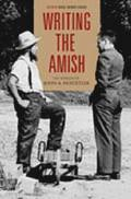 Writing the Amish
