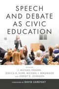 Speech and Debate as Civic Education