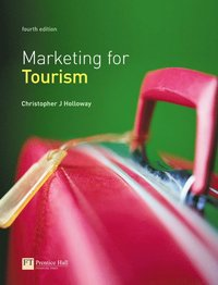 Marketing for Tourism