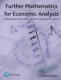 Further Mathematics for Economic Analysis