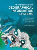 Introduction to Geographical Information Systems