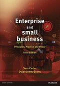 Enterprise and Small Business