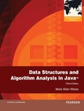 Data Structures And Algorithm Analysis In Java Pearson International Edition 3rd Edition