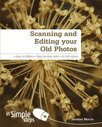 Scanning & Editing your Old Photos in Simple Steps