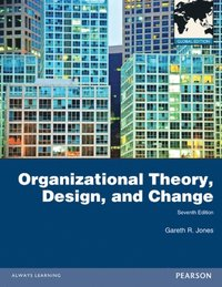 Understanding and managing organizational behavior global edition organizational theory design and change global edition fandeluxe Choice Image
