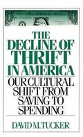 The Decline of Thrift in America