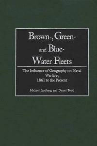Brown-, Green- and Blue-Water Fleets