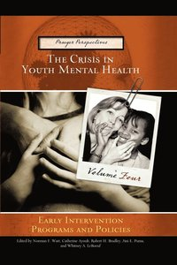 The Crisis in Youth Mental Health