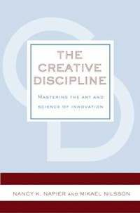 The Creative Discipline