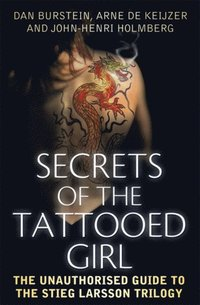Secrets of the Tattooed Girl