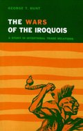 Wars of the Iroquois