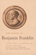 The Papers of Benjamin Franklin, Vol. 2
