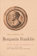 The Papers of Benjamin Franklin, Vol. 12
