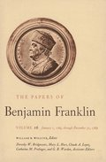 The Papers of Benjamin Franklin, Vol. 16