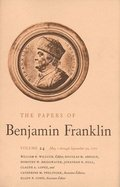 The Papers of Benjamin Franklin, Vol. 24