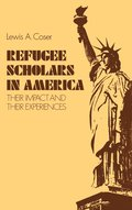 Refugee Scholars in America