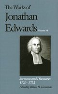 The Works of Jonathan Edwards, Vol. 10