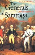 The Generals of Saratoga