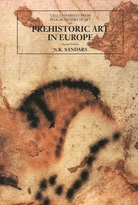 Prehistoric Art in Europe, Second Edition