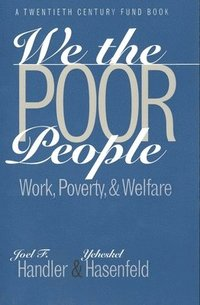 We the Poor People