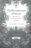 The Reconstruction of Nations