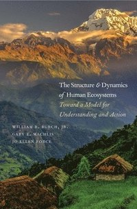 The Structure and Dynamics of Human Ecosystems