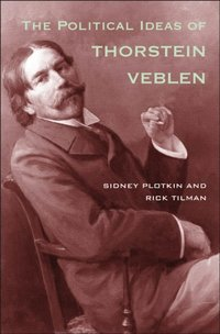 Political Ideas of Thorstein Veblen