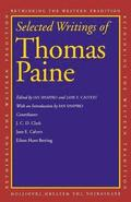 Selected Writings of Thomas Paine