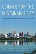 Science for the Sustainable City