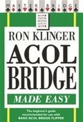 Acol Bridge Made Easy