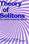 Theory of Solitons