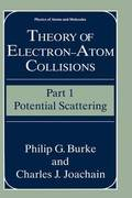 Theory of Electron-Atom Collisions