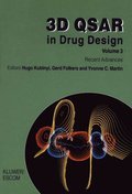 3D QSAR in Drug Design