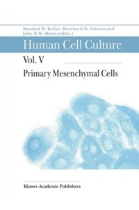 Primary Mesenchymal Cells