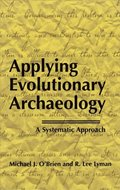 Applying Evolutionary Archaeology